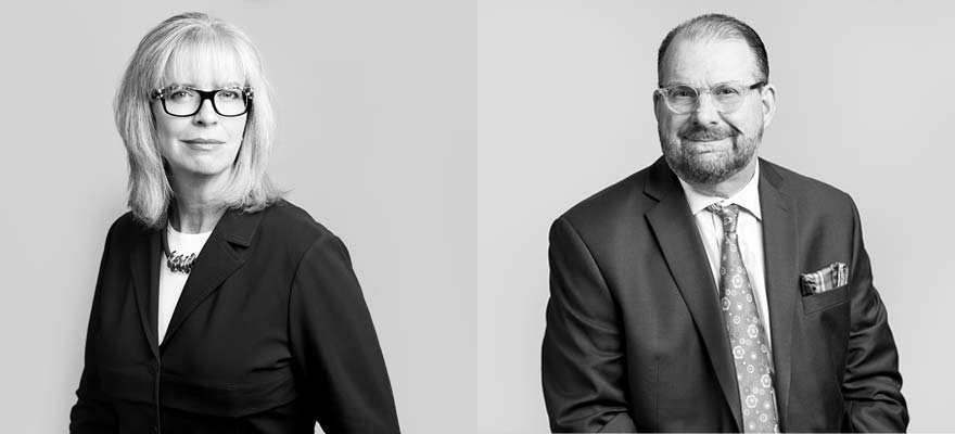Kathryn Osborne and Joseph Monaco Appointed Co-Managing Partners
